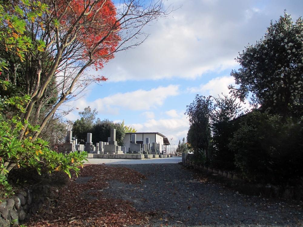 融玄寺墓苑 (21)