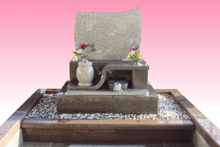デザイン墓(完成 700)